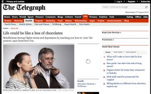 Telegraph 2011