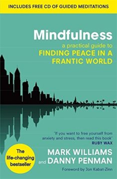 Free meditations from Mindfulness - Mindfulness: Finding Peace in a